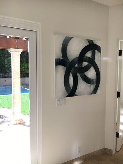 Art Consultant: Caroline Scott Low