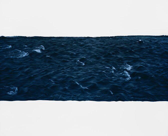 "Jonathan Smith, ""Stream #9"", photographic print, sizes vary"