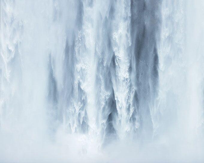 "Jonathan Smith, ""Fall #4"", photographic print, sizes vary"