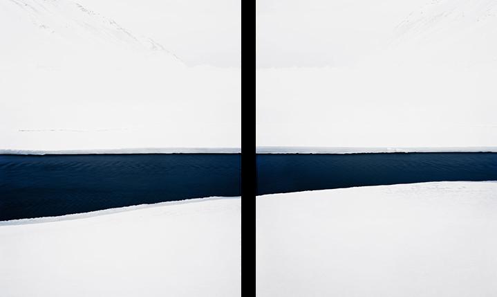 "Jonathan Smith, ""Stream #1"", photographic print, sizes vary"