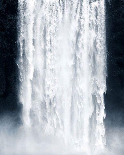 "Jonathan Smith, ""Fall #1"", photographic print, sizes vary"