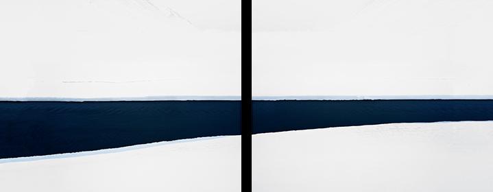"Jonathan Smith, ""Stream #42"", photographic print, sizes vary"