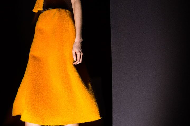 "Landon Nordeman, ""Rochas (Yellow Shirt)"", archival pigment print"