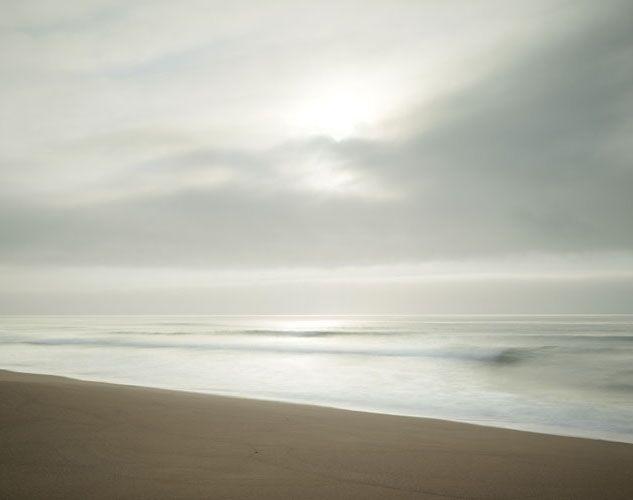 "Markham Johnson, ""South Beach"", size variable to edition, photograph"