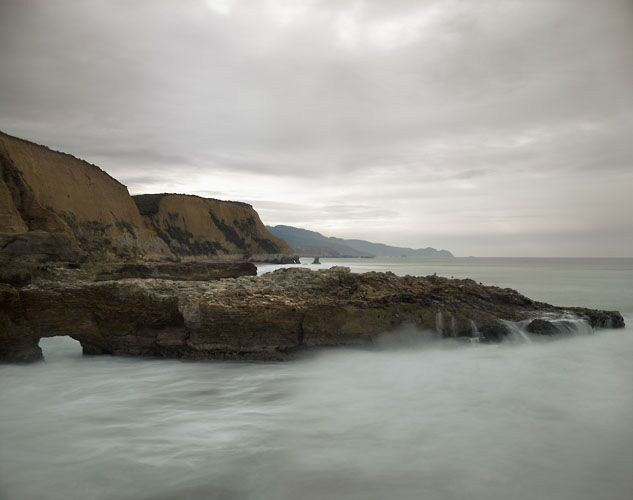 "Markham Johnson, ""Sculpted Beach"", size variable to edition, photograph"