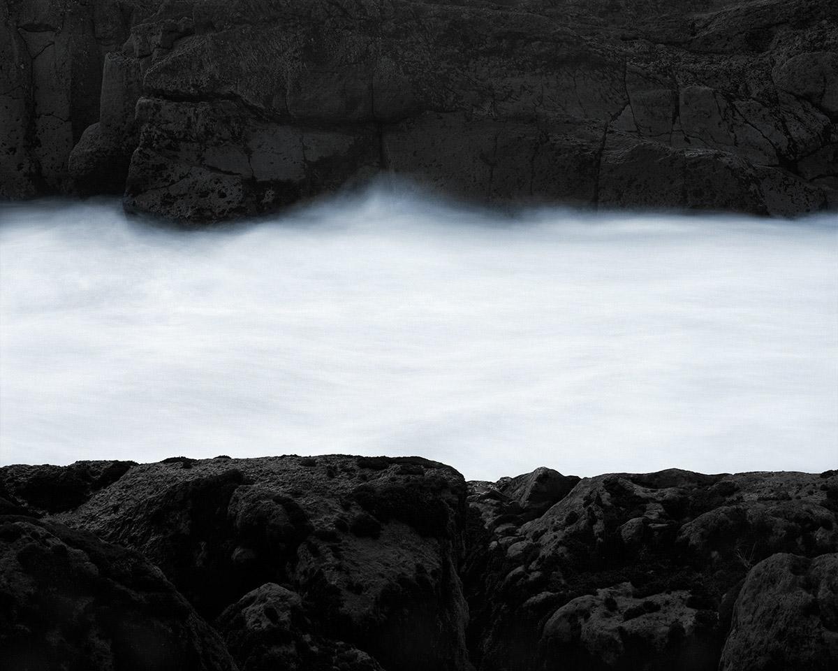 "Jonathan Smith, ""River #2"", photographic print, sizes vary"