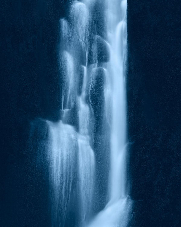 "Jonathan Smith, ""Fall #26"", photographic print, sizes vary"