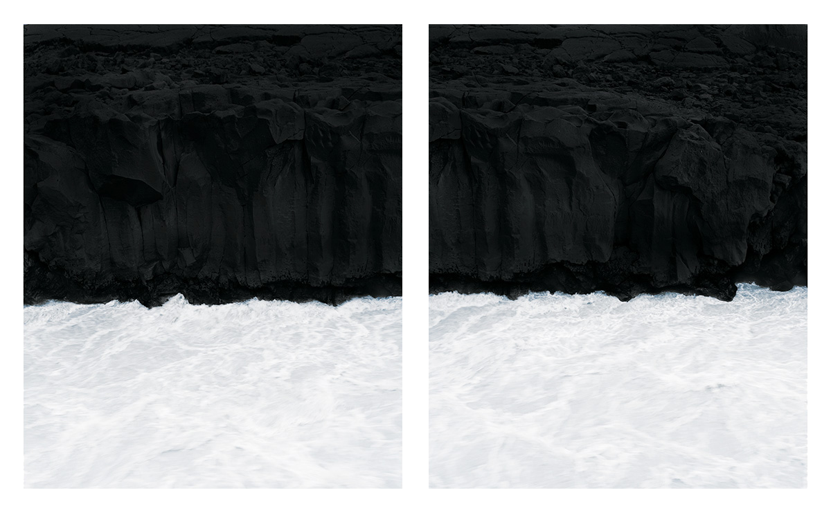 "Jonathan Smith, ""River #12"", photographic print, sizes vary"
