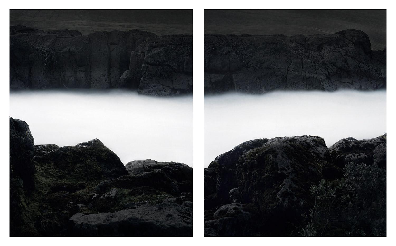 "Jonathan Smith, ""River #8"", photographic print, sizes vary"
