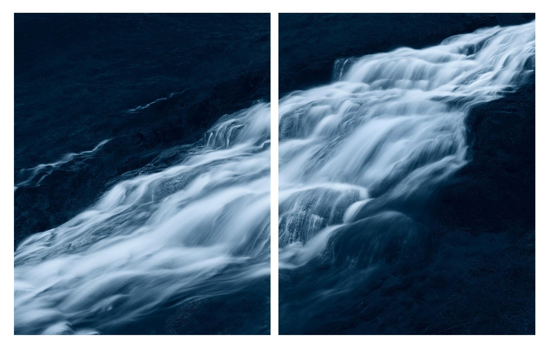 "Jonathan Smith, ""Fall #25"", photographic print, sizes vary"