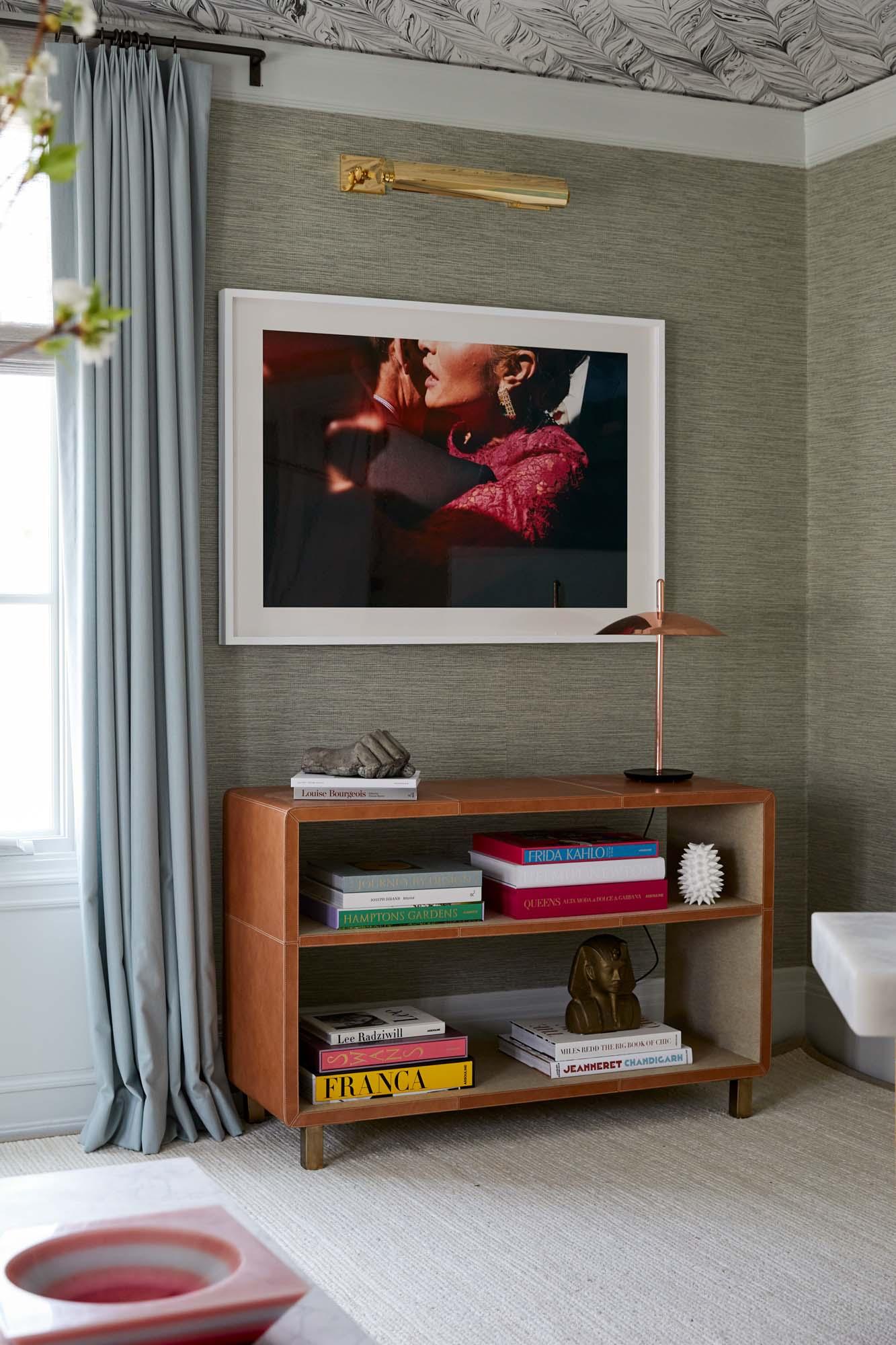 Designer: Anyon Design Photography: John Merkl