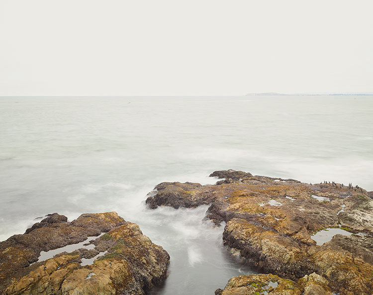 """Markham Johnson, """"Tomales Point 2"""", size variable to edition, photograph"""