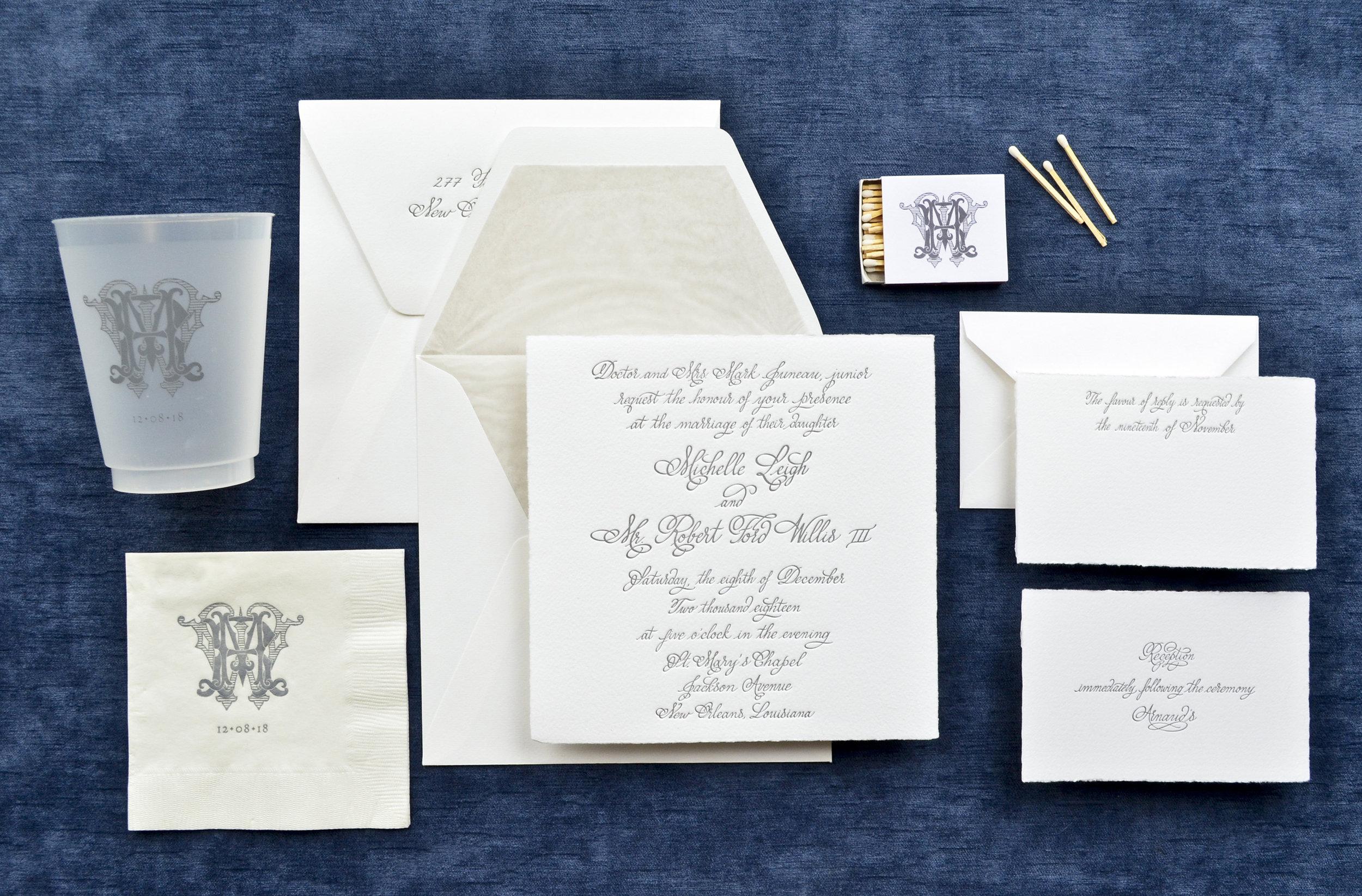 Juneau Wedding