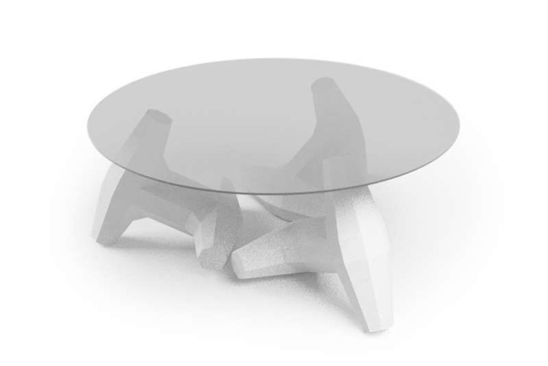 DOLOS TABLE - COMING SOON!