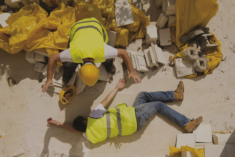 Work Injuries - Workers Compensation