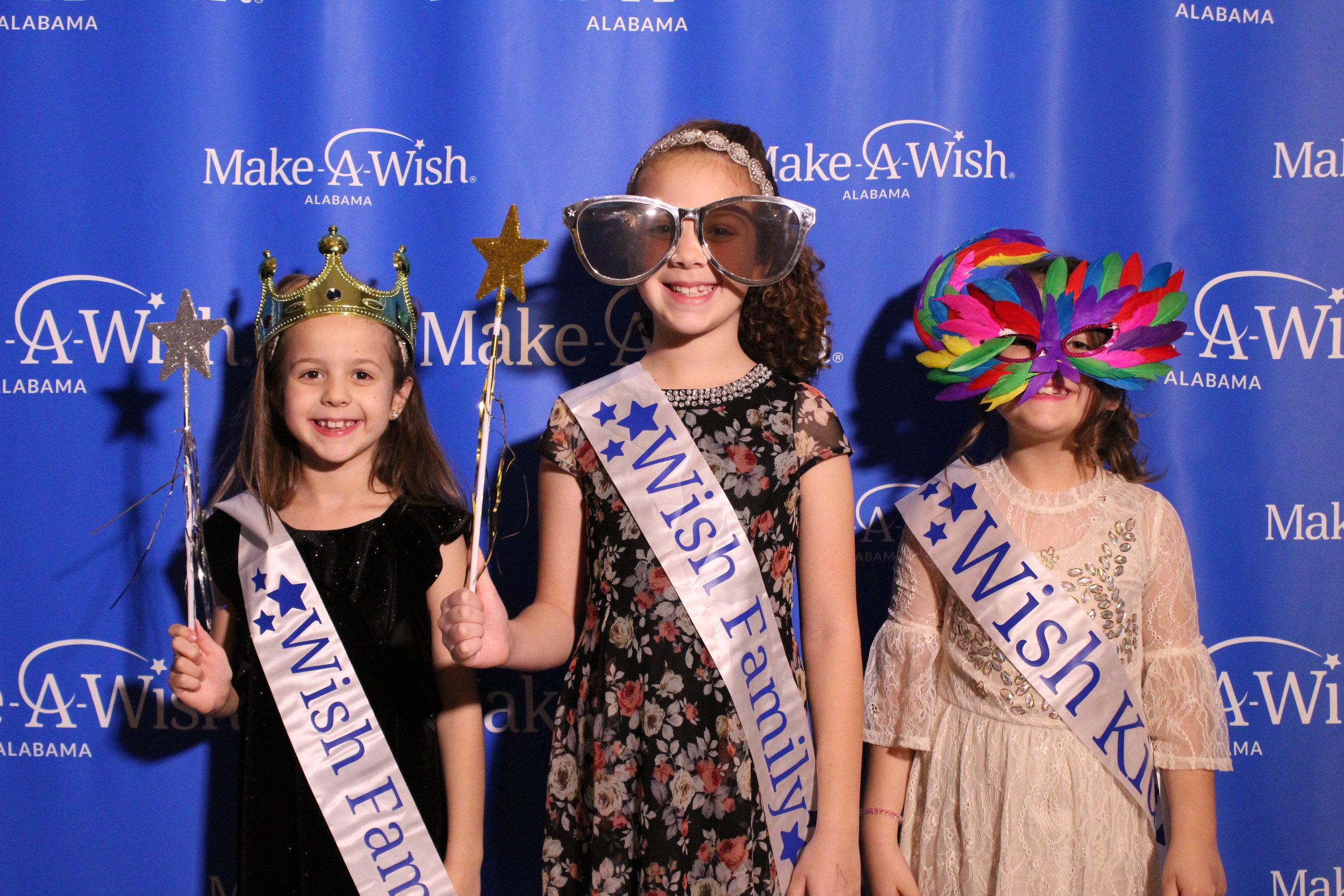 Wish Kid Appearances -