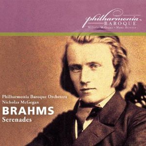 Brahns-Serenades