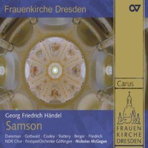 Handel Samson