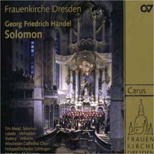 Handel Solomon