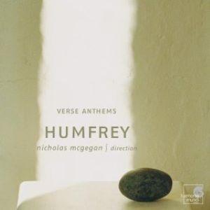 Humfrey Verse Anthems