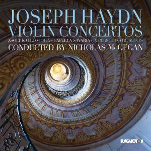 Joseph Haydn Violin Concertos