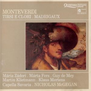 Monteverdi Tirsi