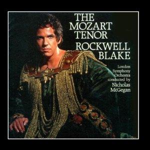 Mozart Rockwell Blake