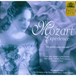 Mozart The Mozart Experience