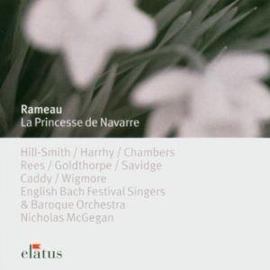 Rameau La Princesse De Navarre