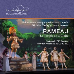 Rameau Le Temple de la Gloire