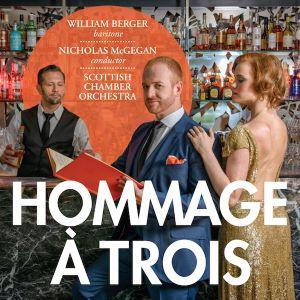 Mozart Hommage a Trois