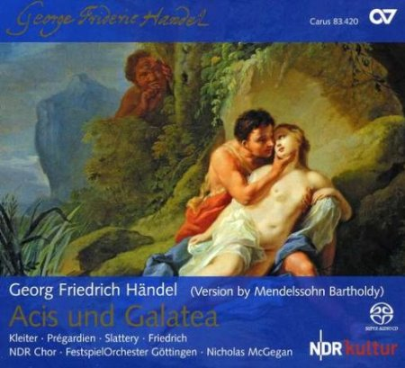 Handel - Acis and Galatea