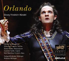 Handel Orlando