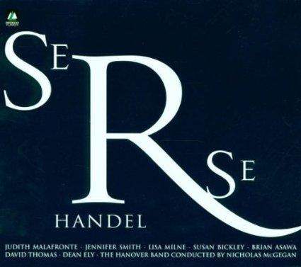 Handel - Serse