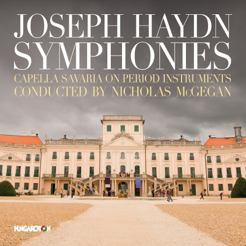 Joseph Haydn: Symphonies