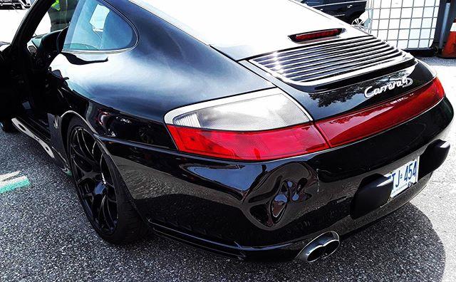 1998 Porsche 911; the last year Porsche made the air engine, making this a very valuable car... https://gtekauto.com/blog/1998porsche911