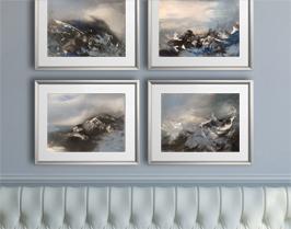Atmospherics series