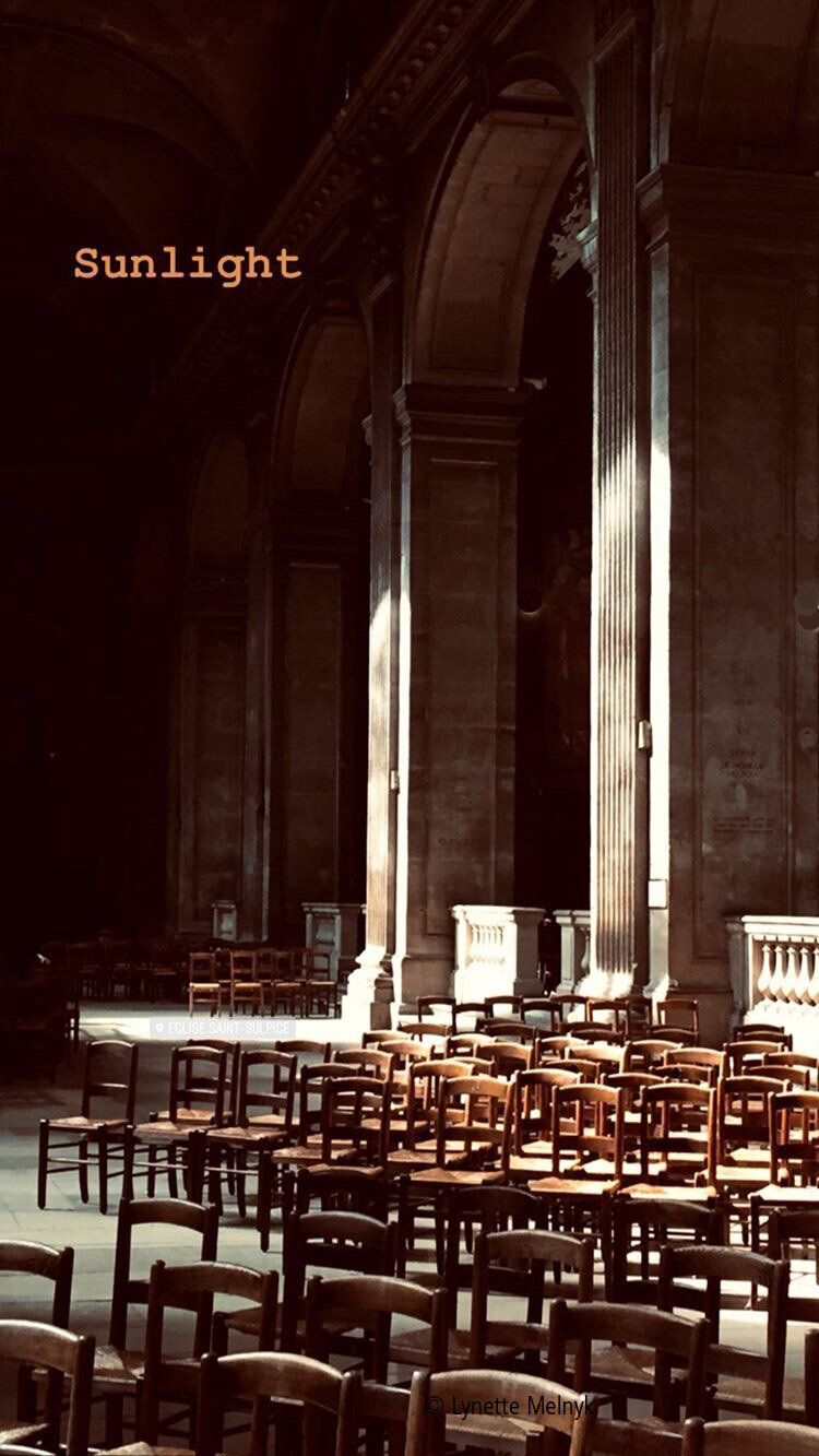 Eglise Saint-Sulpice, Paris, France