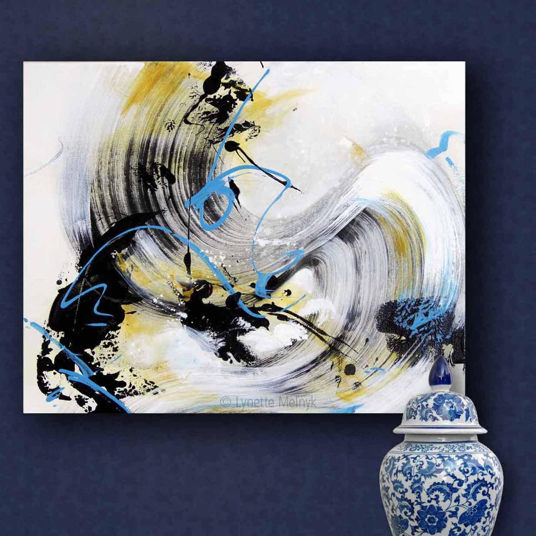 Blue Hour 1