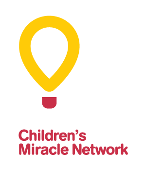 Proud Supporter of the Children's miracle network - A donation is made with every sale.