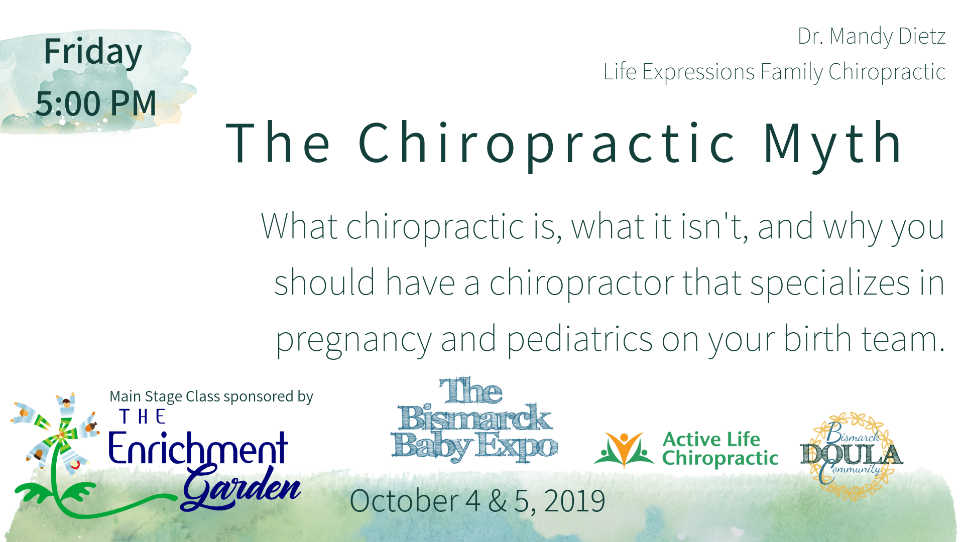 Life Expressions Family Chiropractic
