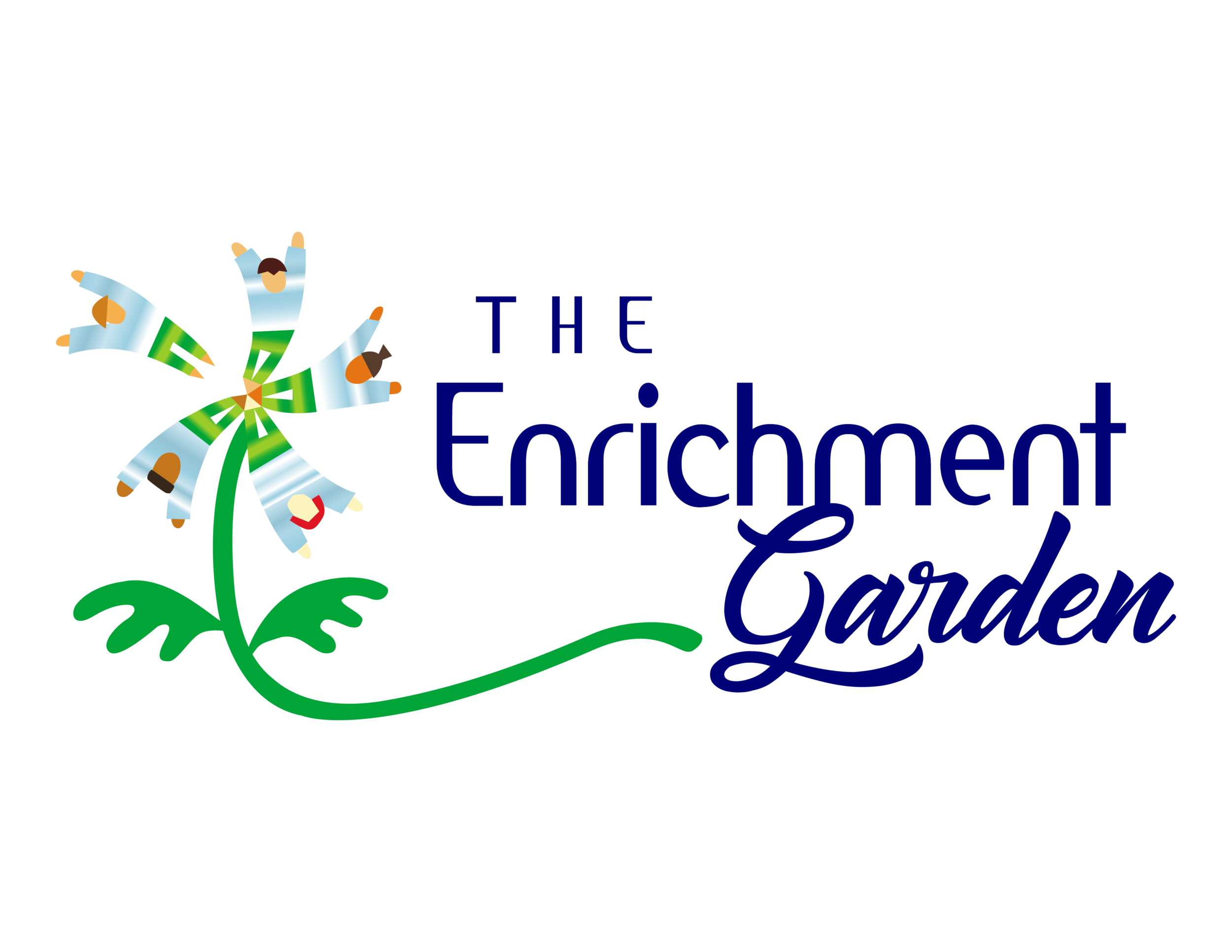 The Enrichment Garden