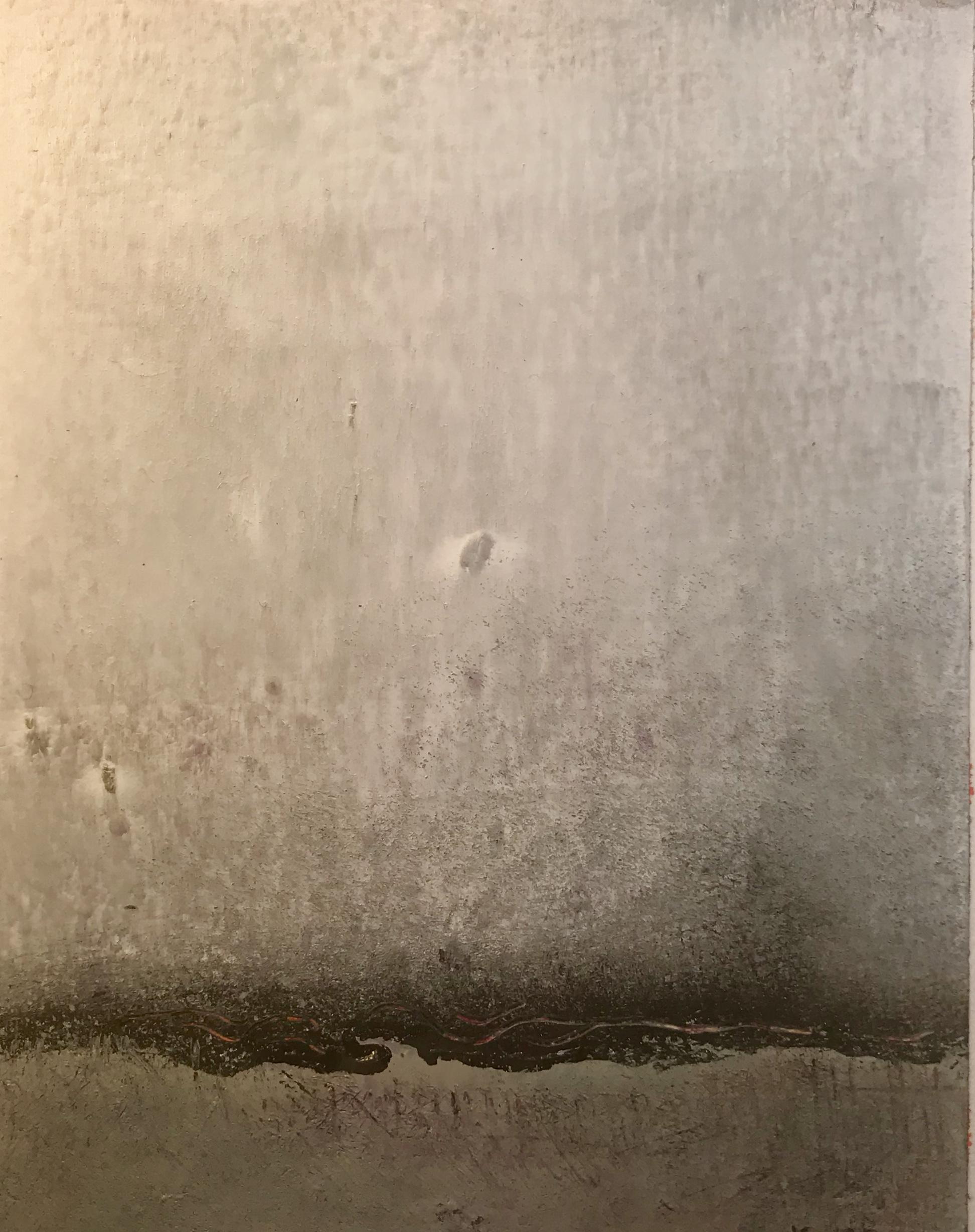 Landscape#9 framed 12x13.5  $500.00