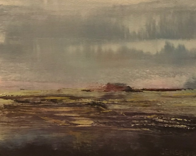 Landscape #23 SOLD