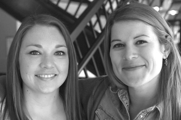 Amber Haukedahl & Kate Marchand  | TARE