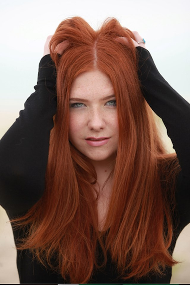 Red Head Project -