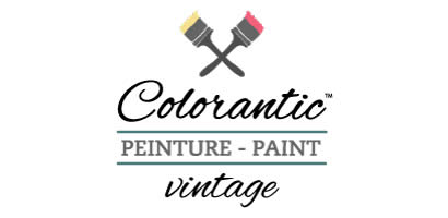 Colorantic Vintage Paint