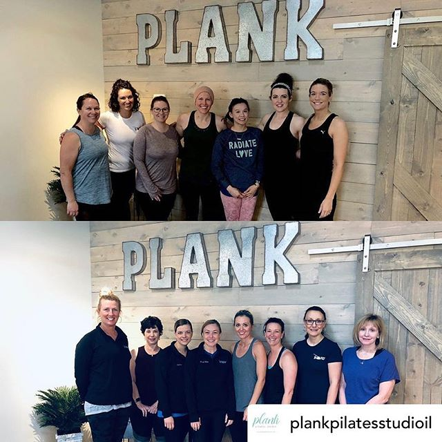 Thank you so much to @plankpilatesstudioil for hosting Reform4ROW with #rowpeoria yesterday! We are thrilled to see this kind of growth and engagement in our first national affiliate, and we are grateful to the individuals and businesses who donated raffle prizes for this event. And of course we're proud of our Peoria women for fostering this new community! Be sure to visit the link in our bio to learn more about ROW Peoria!