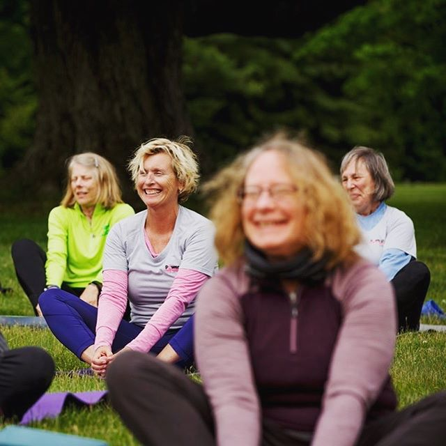 Welcome to National Women's Health Week! ROW is proud to celebrate our team of women who refuse to let breast cancer keep them from an active and healthy lifestyle, and we salute their ongoing discipline and dedication. This week we'd love to hear from all of our friends and followers on how you #FindYourHealth and maintain positive habits, whether they relate to physical, mental or emotional health. Tell us how you make health a daily priority! #NWHW