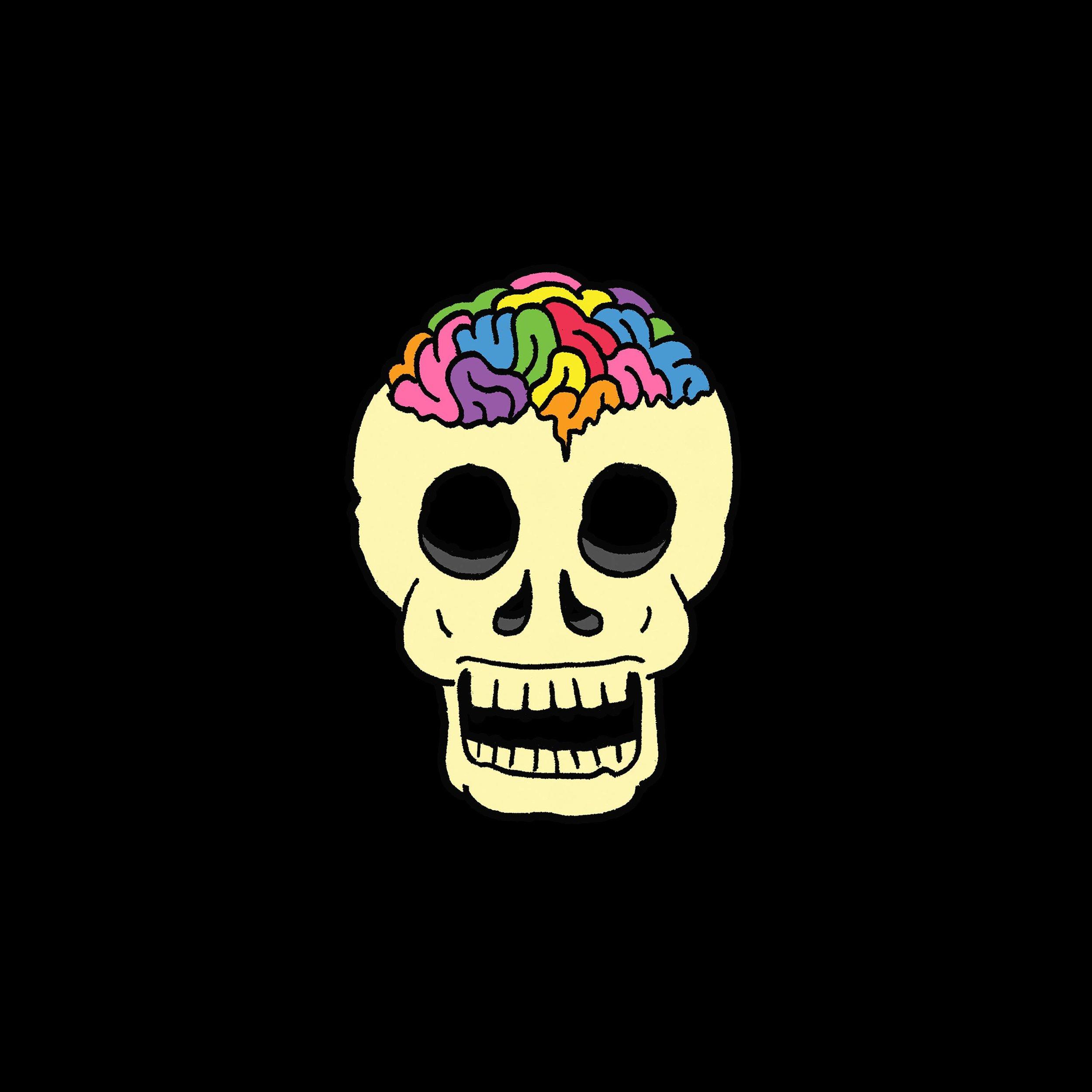 Podcast_artworks_1668_large_328c58f0f1726122097e75379a5d2ff5fe7b7c88799fb09ea3fe62ab269a1192_LOGO_RainbowBrainskull_3000.jpg